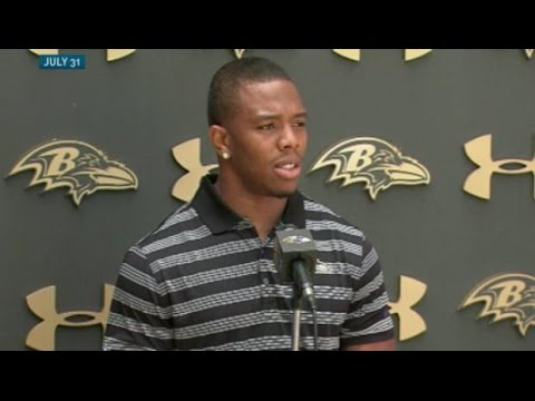 Ray Rice suspended from the NFL after new video surfaces