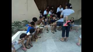 we are the children of the loving father -CULMINATING SUMMER '12.wmv