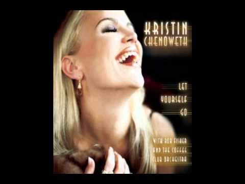 Let Yourself Go - Kristin Chenoweth video