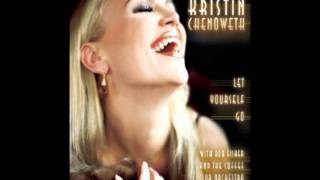 Watch Kristin Chenoweth Let Yourself Go video