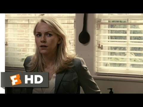 Fair Game (5/10) Movie CLIP - Exposed (2010) HD