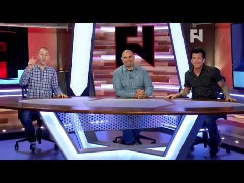 Tito Ortiz Speaks on Stephan Bonnar Selling Bellator 131 on MMA Newsmakers
