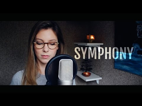 Symphony - Clean Bandit feat. Zara Larsson | Romy Wave piano cover