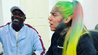 6IX9INE And Akon New Song Preview! | Tekashi 6ix9ine Latest Song 2020 |