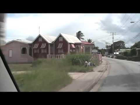 Barbados - Mullins Bay & Dover Beach