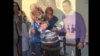 video Poco più di un anno fa, a pochi giorni dalla trasferta in Sicilia, la squadra contatta Simona Della Croce proponendole l'idea di girare un documentario che r...