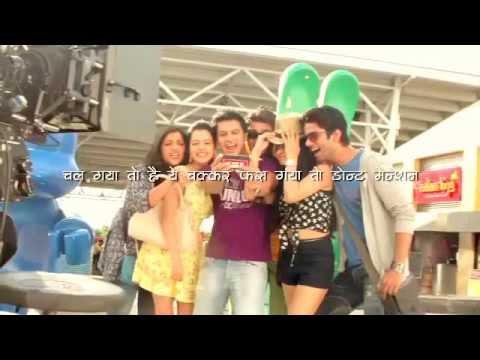 Beating Beating - Ishq Wala Love | Adinath Kothare & Sulagna...