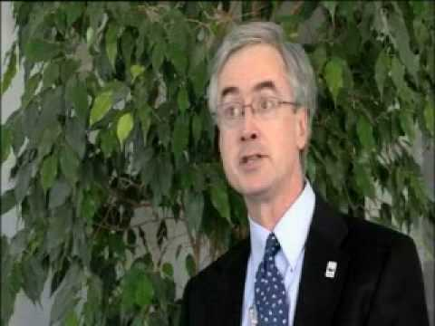 Living Planet Report 2008 - James Leape
