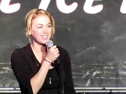 Iliza Shlesinger: CSI Dating - Comedy Time Video