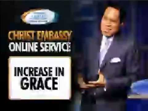 Christ Embassy Online Church Service - Sunday 13, 2013.