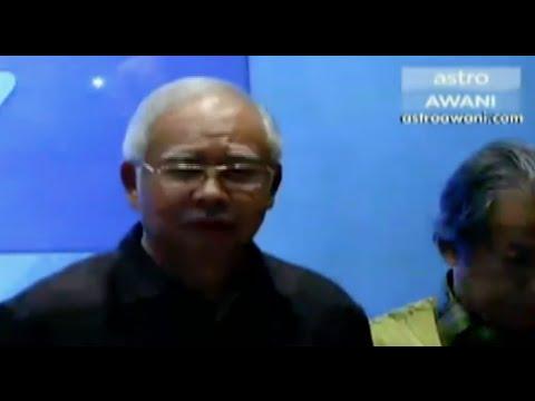 MH17: Gobierno de Malasia sobre vuelo de Malaysia Airlines