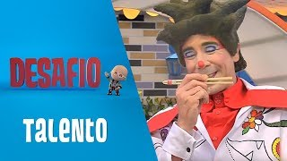 Desafio do Hashi!