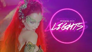 ►Poison Ivy | Lights  *CHALLENGE*