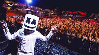 download lagu Dj Marshmello - Alone Breakbeat Remix 2017 gratis