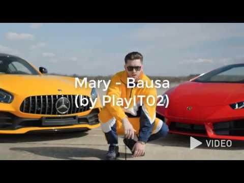 Download Mary - Bausa s Mp4 baru