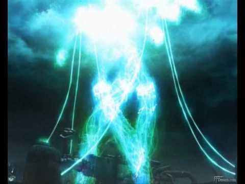 FFVII Dirge of Cerberus - Redemption