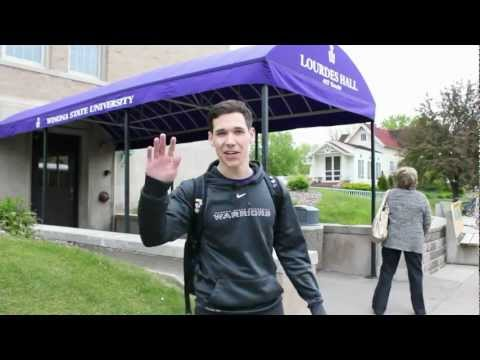 WSU: A Guided Tour - Winona State's West Campus