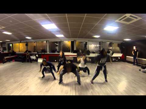 Guillaume Lorentz - Diplo (Set It Off) - Hip Hop Class