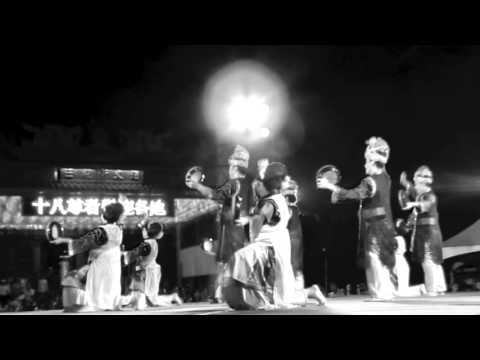 DIAN Dancers, Singapore Recruitment Drive 2016
