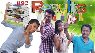 Chakma Funny Video ||HSC Results By Sujoy Entertainment