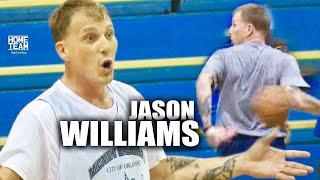 """Jason Williams """"White Chocolate"""" BEST of Orlando Pro Am & Scrimmages #StillHoopin"""