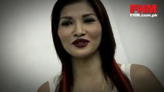 Regina Castillo -  FHM April 2010 Online Babe