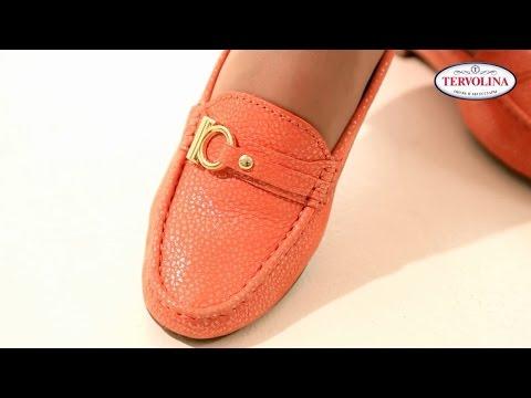 Видеоконтент для обувного бренда