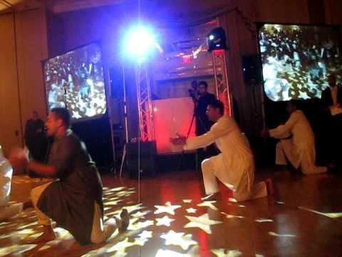 Jogi Mahi dance -Indian boys rock in bollywood wedding
