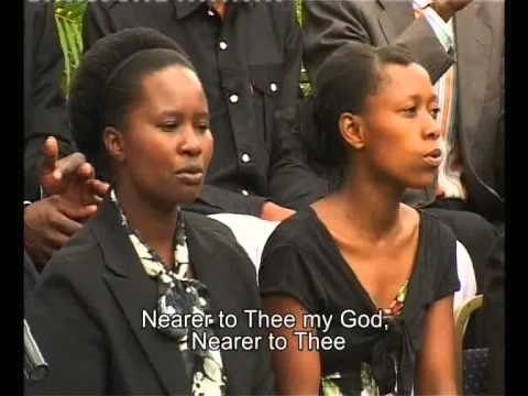 Sda Arusha Central Youth Choir-karibu Na Wewe video