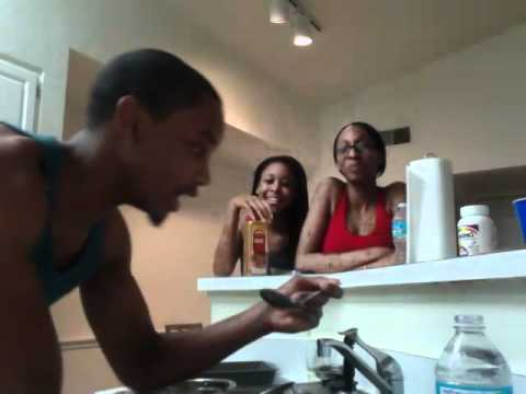 Spoken Reasons Does Cinnamon Challenge