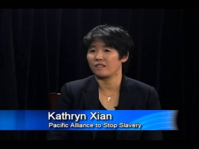Interview with Congressional Candidate Kathryn Xian