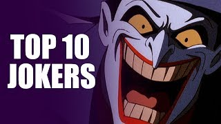 Top 10 Jokers