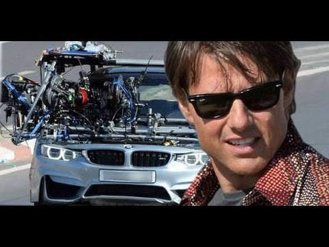 Mission Impossible 5 2015 Mission Impossible 5 in