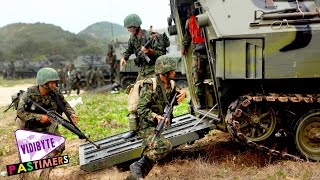 Top 10 Marine Corps In the World 2016 || Pastimers