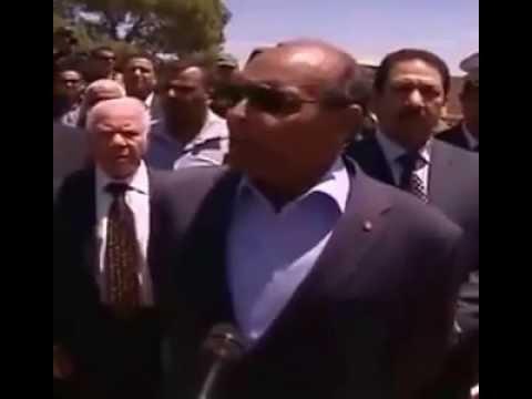 Allocution de Moncef Marzouki au Jbal Châambi