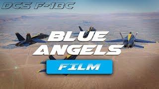 DCS Blue Angels | Aussie Hornet Exchange Tease