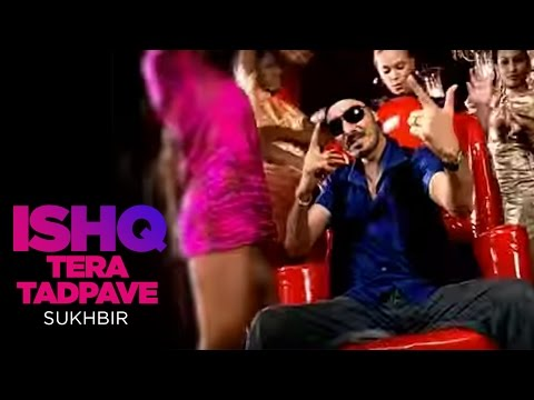 Ishq Tera Tadpave [full Remix Song] Sukhbir | Tere Naal Nachna video