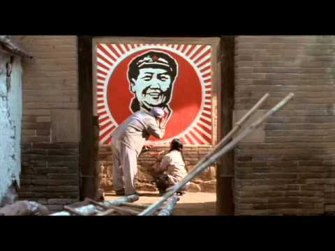 Zhang Yimou: Master Of Color