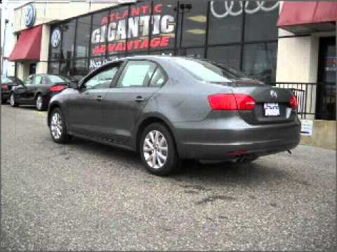 2011 Volkswagen Jetta Sedan - Pleasantville NJ
