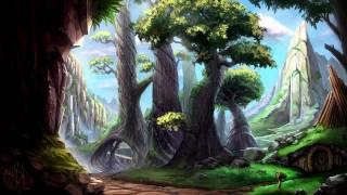 2HRS OF BEAUTIFUL VIDEO GAME MUSIC FOR RELAXING/SLEEPING/STUDYING