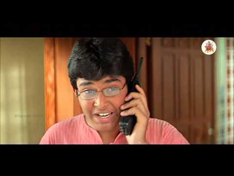 Evandoi Srivaru Movie - Srikanth, Sneha, Nikita Thukral Best Scene video