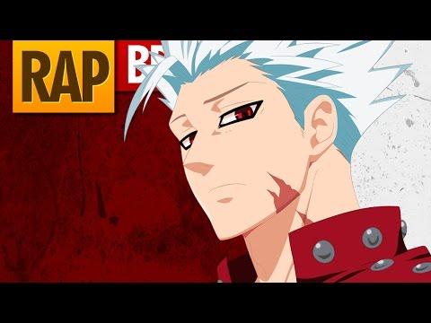 Rap do Ban (Nanatsu no Taizai) | Tauz RapTributo 50