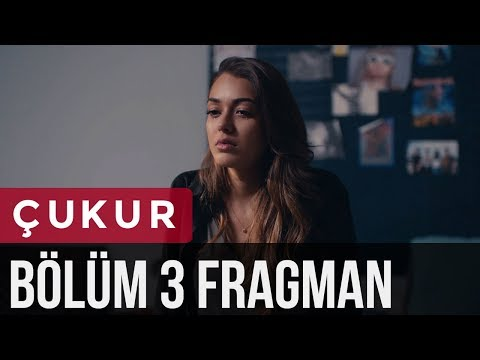 Çukur 3. Bölüm Fragman