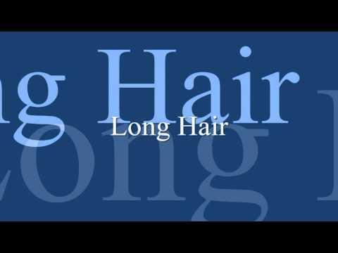 Weedd - Long Hair video