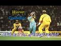 Sachin Tendulkar vs Shane Warne : RELIVE THE EPIC BATTLE OF CHAMPIONS!!!