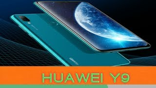 Huawei Y9 II mobile phone review