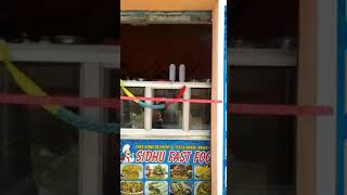Sidhu fast food