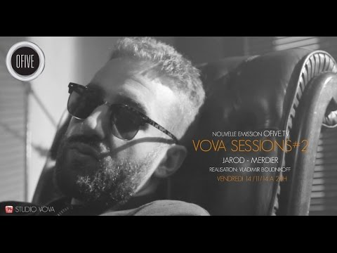 Vova Sessions #2 - Jarod
