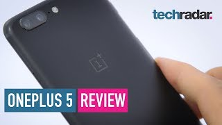 OnePlus 5 review: Dual-lens camera, top dog performance