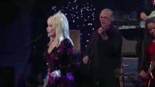 Dolly Parton - Backwoods Barbie - Late Show with David Letterman Part 2